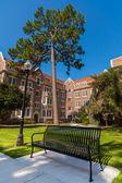 College Dormitory — Stock Photo