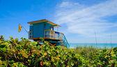 Miami Beach — Stockfoto