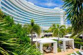 迈阿密海滩 — 图库照片