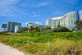 Miami Beach — Foto de Stock