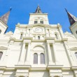 Saint Louis Cathedral — Stock Photo #46374007