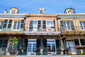 French Quarter — Stock Photo