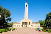 Memorial toren — Stockfoto