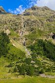 Swiss Mountains — Stock Photo