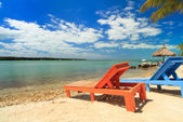 Beautiful Florida Keys — Stock Photo