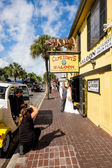 Key West — Stockfoto
