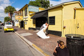 Key West — Stock fotografie