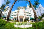 Miami Beach — Stock Photo