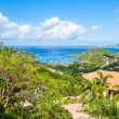 Beautiful Caribbean Island — Stock Photo #50679967