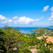 Beautiful Caribbean Island — Stock Photo #50679971