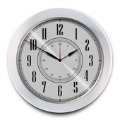 Office Wall Clock — Stock Photo