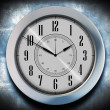 Stock Photo: Clock Illustration