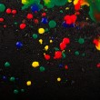 Stock Photo: Colourful drops