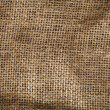 Sack texture — Stock Photo