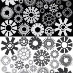 ������, ������: Greyscale Gears