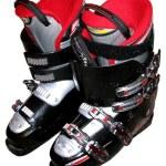 Ski boots — Stock Photo #39329439