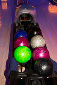 Bowling — Photo