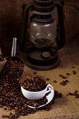 Coffee Bean — Zdjęcie stockowe