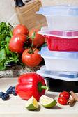 Material alimenticio — Foto de Stock