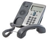 Office telephone — Stock Photo