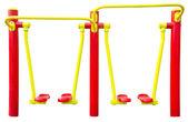 Exercise equipment — Stock Photo