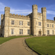 Stock Photo: Leeds Castle