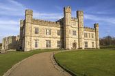 Leeds Castle — Stockfoto