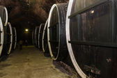 Old wine cellar in Ilok, Croatia — Stock Photo