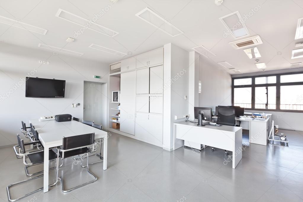 现代办公室设计展示
