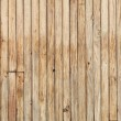 Old wood wall surface, wooden texture, vertical boards. — Stock Photo #47289583