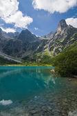 "Гора «озеро"" — Стоковое фото"