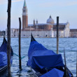 Venice gondola — Stock Photo #38763225