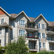 Apartment Buildings — Stock Photo #38443129
