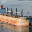 Bulk Carrier — Stock Photo #38747427