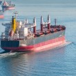 Bulk Carrier — Stock Photo #38747385