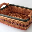 Woven Basket — Stock Photo #40315905