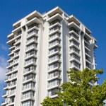 Apartment Building — Stock Photo #40316285