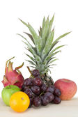 Multi frutas — Foto de Stock