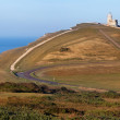 Stock Photo: Belle Tout Lighthouse
