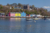 Tobermory, Isle of Mull — Stock Photo