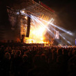Постер, плакат: Nightwish playing live at Wacken W:O:A