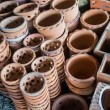 Mass of Plant Pot — Stock Photo #39015427
