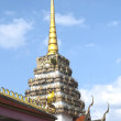 Stock Photo: Thai Temple Fine Art