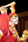Yingge (Eng Kor) Dancing — Stock Photo
