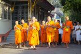 Bhuddists Magha Puja Day — Zdjęcie stockowe