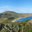 Stock Photo: Otago Peninsula, New Zealand