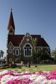 Christ Church, Windhoek — Stock Photo