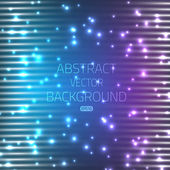 Abstract bright equalizer lines wallpaper background — Stock Vector