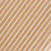 Corrugated fiberboard — Stock Photo