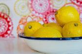 Lemons — Stock Photo